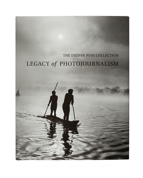 Legacy of Photojournalism: The Deepak Puri Collection