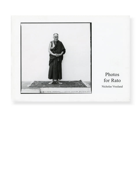 Nicholas Vreeland: Photos for Rato