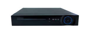Καταγραφικό DVR ANGA Premium AQ-6416R5 16ch 1080N 5in1 NRT H264 Dual Stream REC16ch 1080N 4AUDIO IN/ 1OUT ALARM,RS485 USB Backup,Εξοδοι VGA/CVBS/HDMI P2P,Smartphone HDD 2SATA MAX 4T REMOTE CONTROL - ideashop.gr