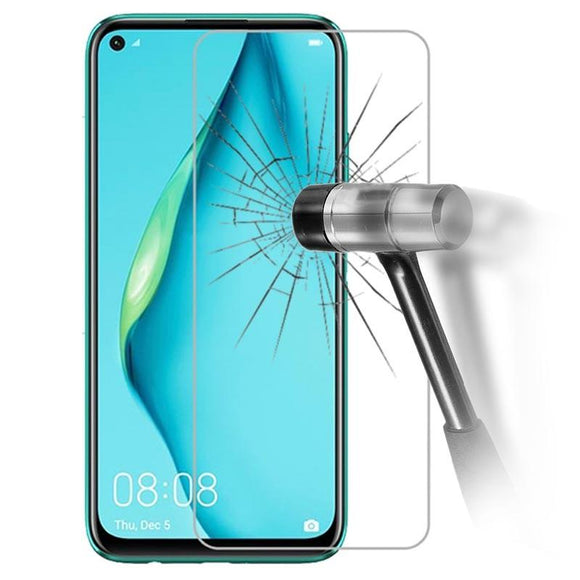Tempered Glass - Τζαμάκι / Γυαλί Οθόνης - Huawei P40 Lite - iThinksmart.gr