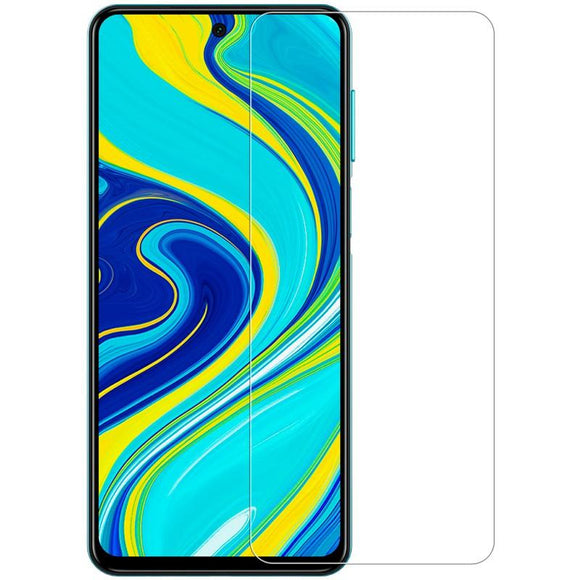 Tempered Glass - Τζαμάκι / Γυαλί Προστασίας Οθόνης - Xiaomi Redmi Note 9 Pro / Note 9S - iThinksmart.gr