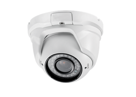 ΚΑΜΕΡΑ ANGA Premium AQ-4504-RD4 DOME 5MP(4in1) AHD/CVI/TVI/CVBS ΦΑΚΟΣ 2,8-12mm FH8538M+PS5510 OSD 36 SMD IR LED 30 ΜΕΤΡΑ ΑΔΙΑΒΡΟΧΗ ΜΕΤΑΛΛΙΚΗ IP66 12V - ideashop.gr