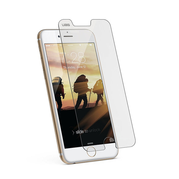 Tempered Glass - Τζαμάκι / Γυαλί Οθόνης UAG - iPhone 7 Plus / iPhone 8 Plus - iThinksmart.gr