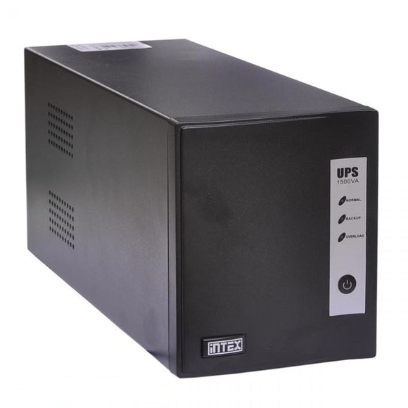 UPS Online 1500VA INTEX - ideashop.gr