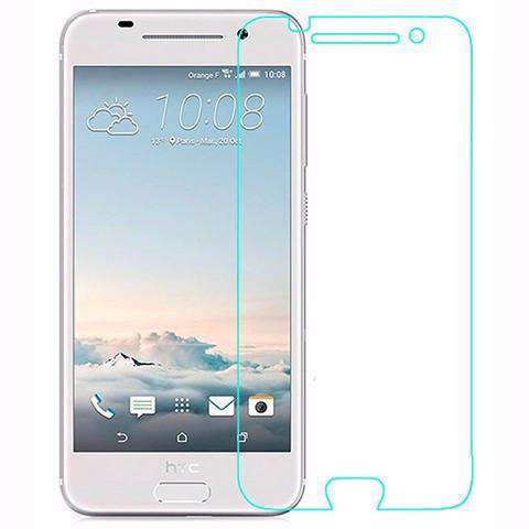 Tempered Glass - Τζαμάκι / Γυαλί Οθόνης - HTC One A9 - iThinksmart.gr