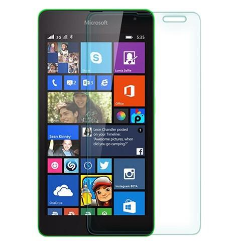 Tempered Glass - Nokia Lumia 535 - iThinksmart.gr