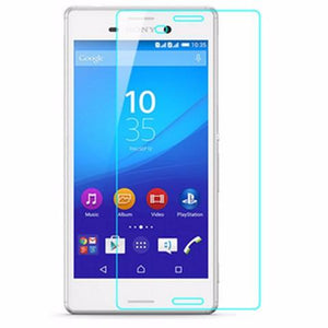 Tempered Glass - Sony Xperia M4 - iThinksmart.gr