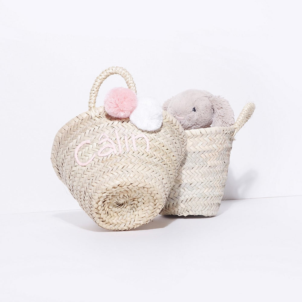 Arthur Mini Basket