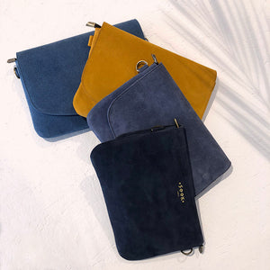 Pochette Suzanne Medium
