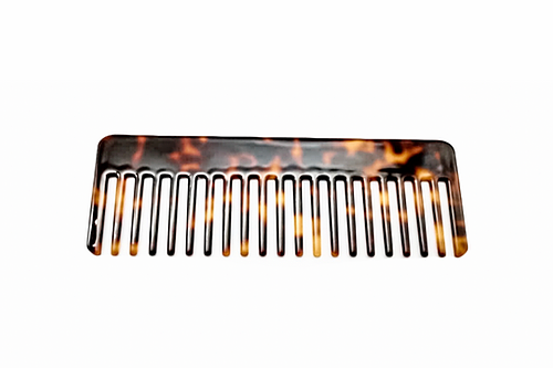 HAIR FLAIR | Acetate Hair Comb - Detangle