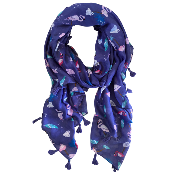 GREENWOOD DESIGNS | Autumn/ Winter Scarf 038