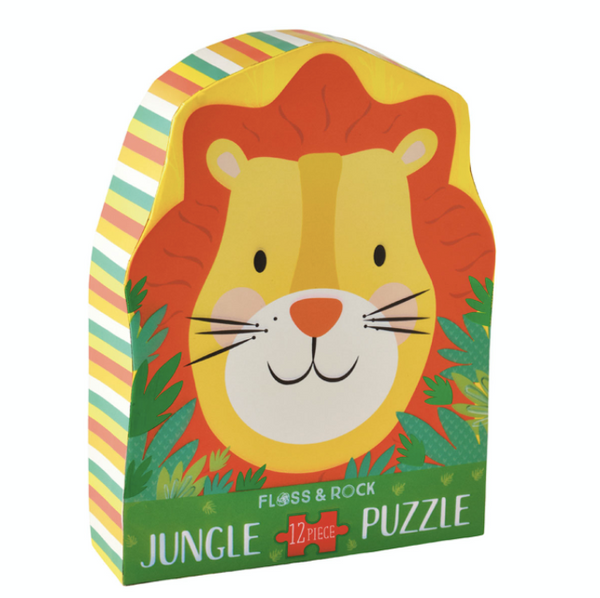 Puzzles | Kids 12 pieces