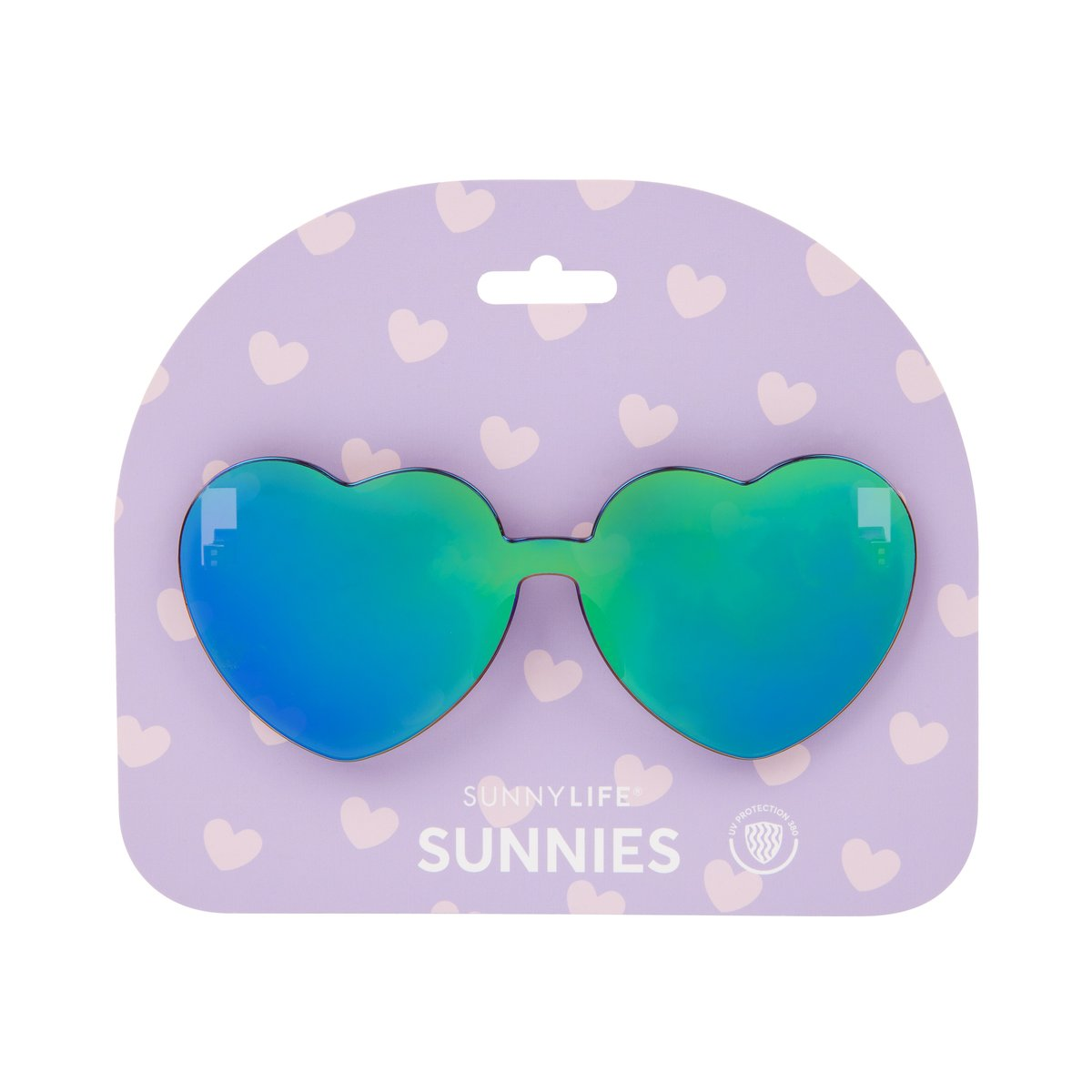 SUNNYLIFE | Sunnies Midnight Iridescent
