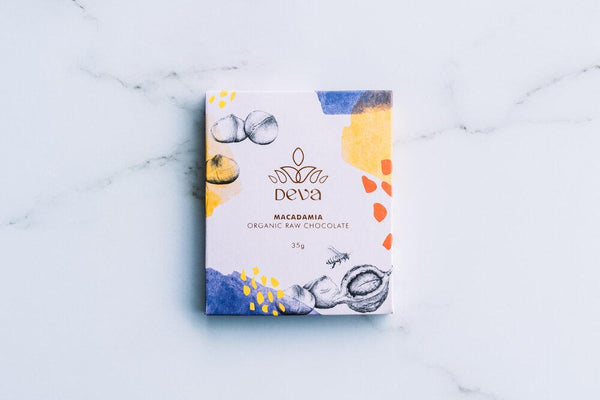 DEVA | Organic Chocolate 35g