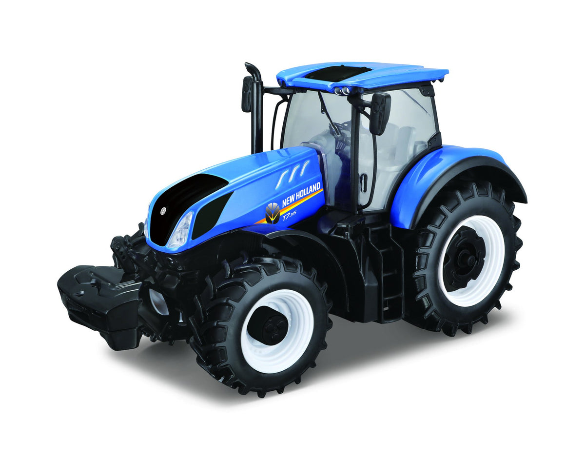 Bruder | New Holland T7-315 Farm Tractor