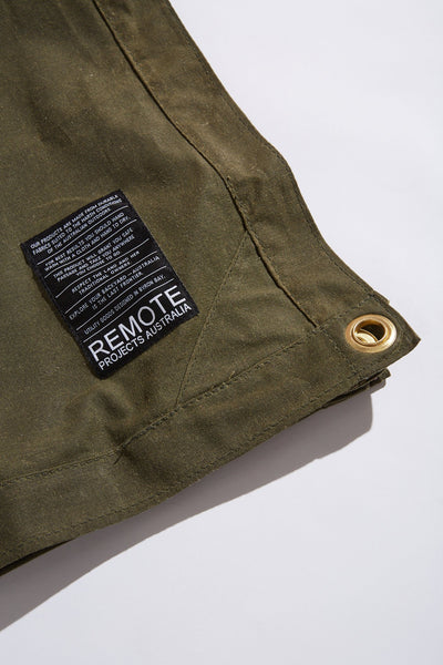 REMOTE PROJECTS | Utility Blanket