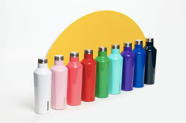 CORKCICLE | Canteen Insulated Stainless Steel Bottle (750ml)