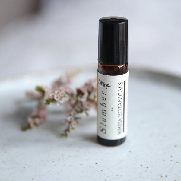 MIMOSA BOTANICALS | Slumber Therapy Roller 10ml