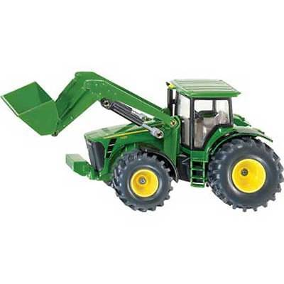 SIKU Boxed Set | John Deere with Front Loader (1982)