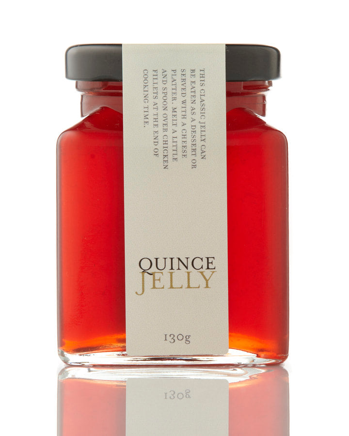 YARRA VALLEY | Quince Jelly (150g)