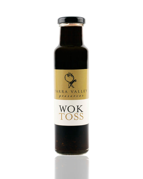 YARRA VALLEY | Wok Toss (250ml)