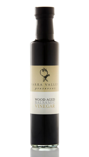 YARRA VALLEY | Wood Aged Balsamic Vinegar (250ml)