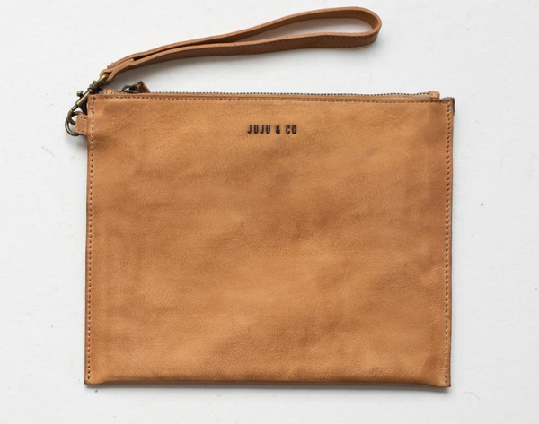 JUJU & CO | Large Flat Pouch