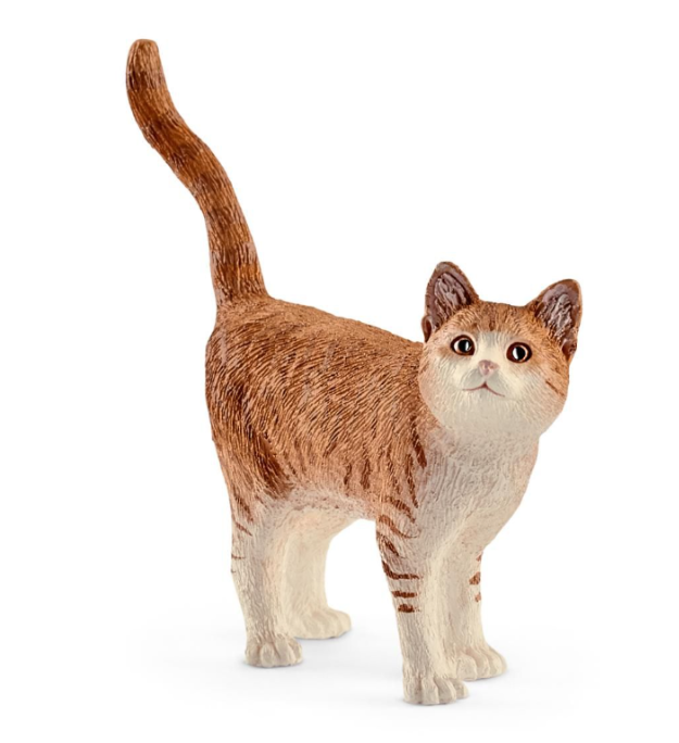 SCHLEICH | Ginger Cat