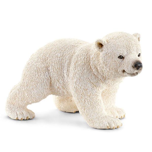 SCHLEICH | Polar Bear Cub Walking