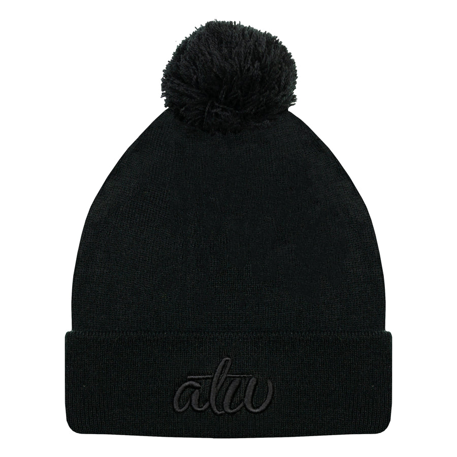 Limited Black Friday Bobble Beanie