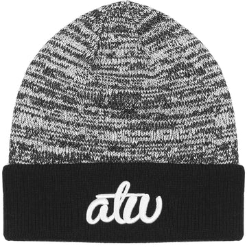 Dawn Knit Beanie Black