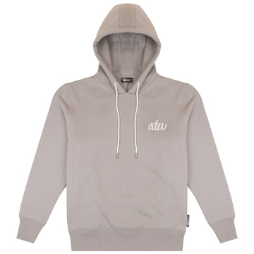 Delta Hoodie Taupe