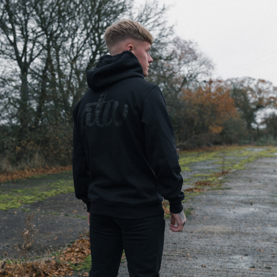 Limited Black Friday ATW Hoodie