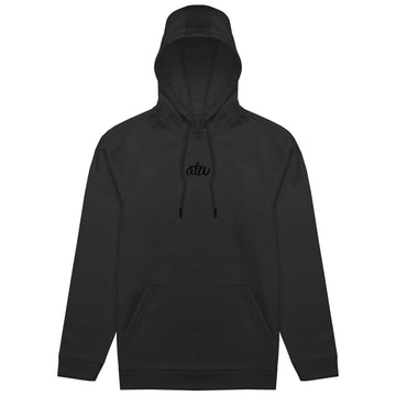 Limited Black Friday Poly Hoodie