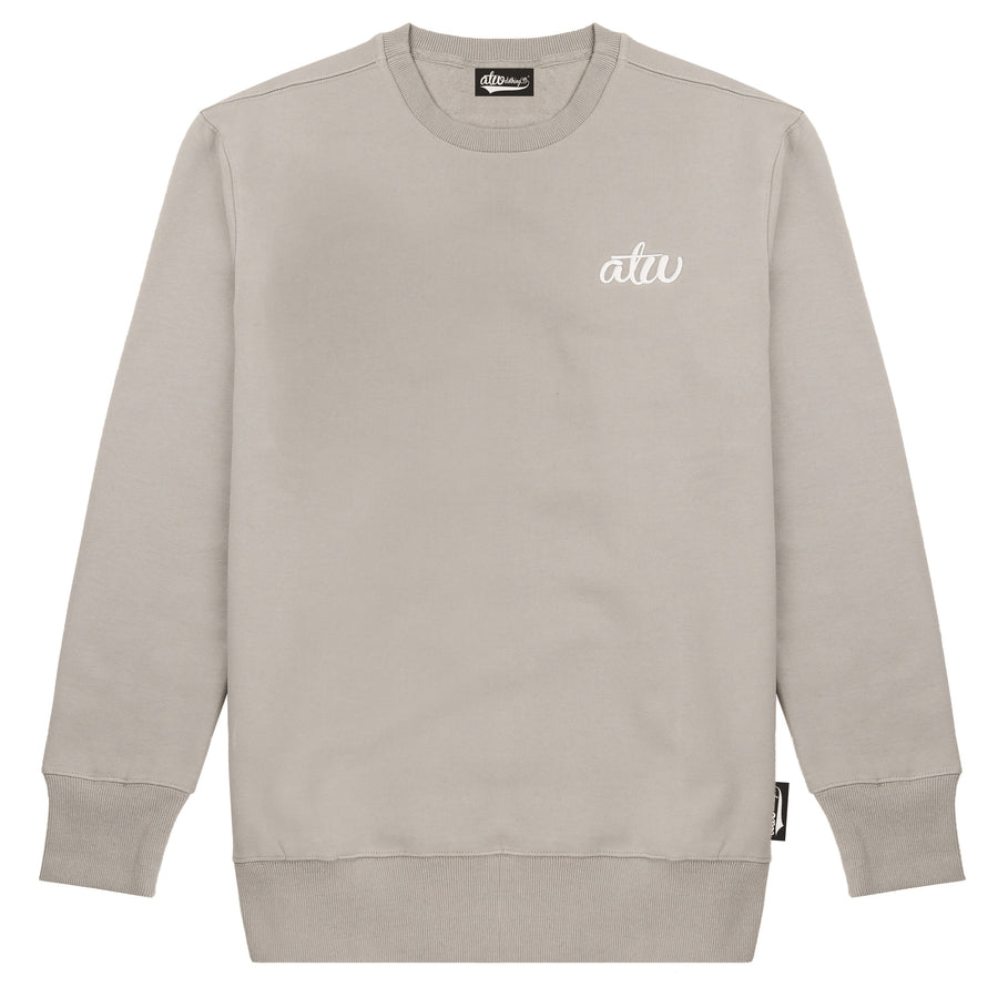 Delta Sweater Taupe