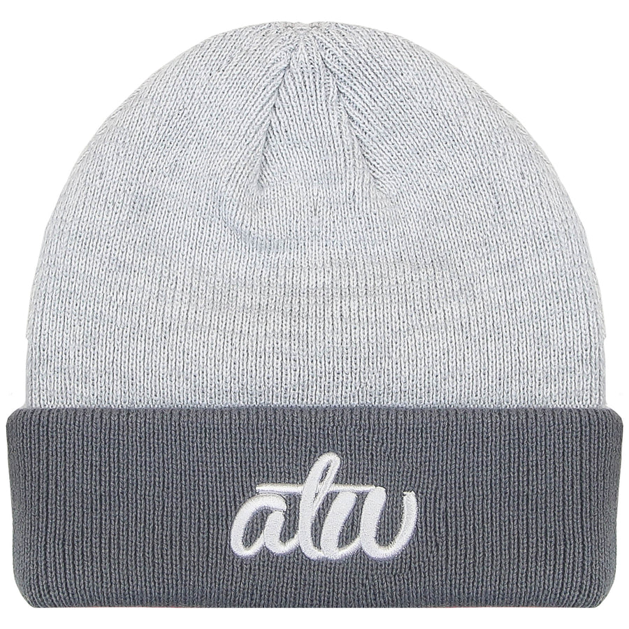 Dawn Knit Beanie Grey