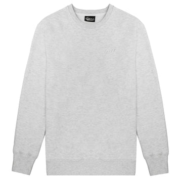 Delta Sweater Grey