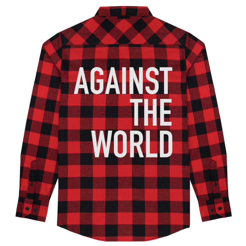 ATW Checked Shirt