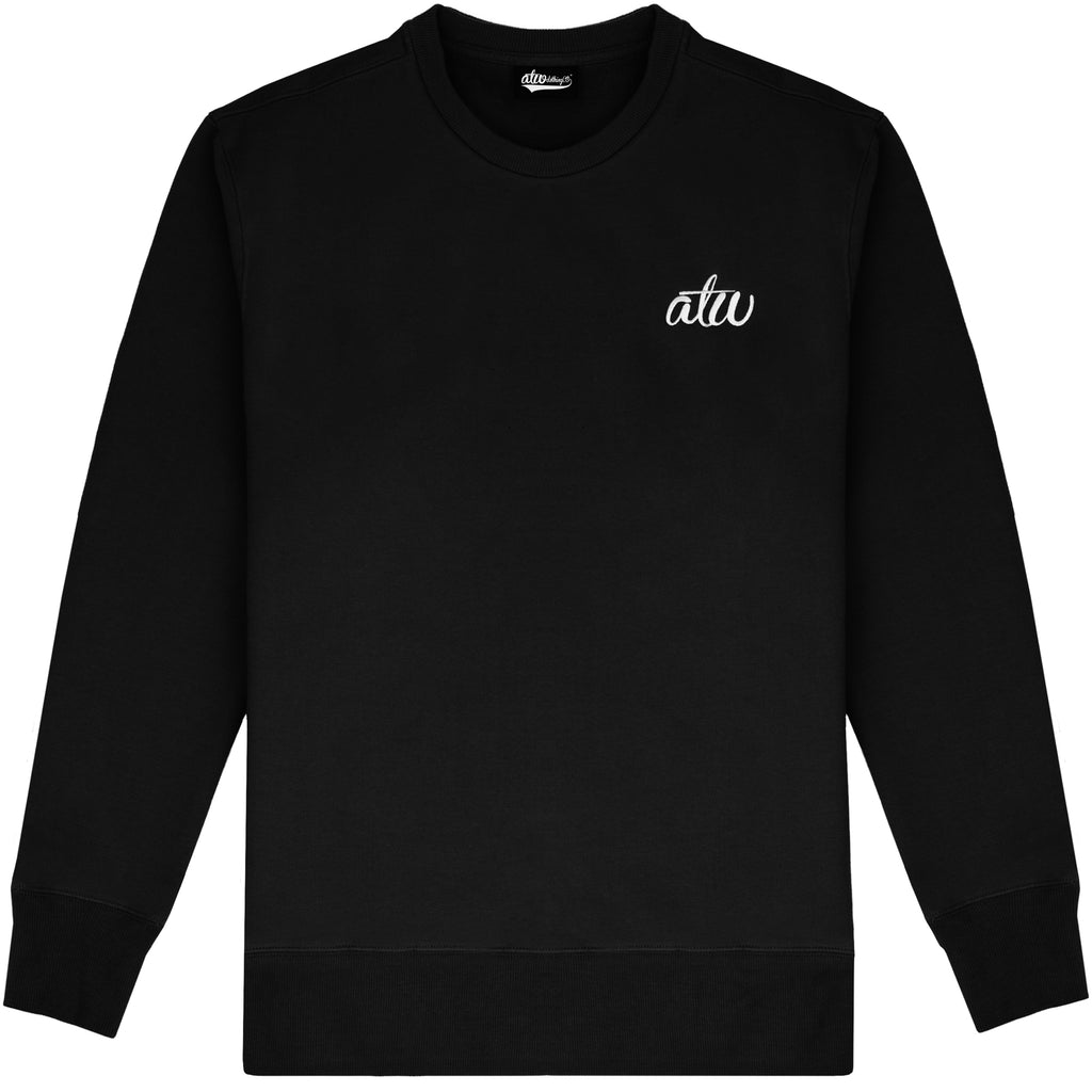 Delta Sweater Black