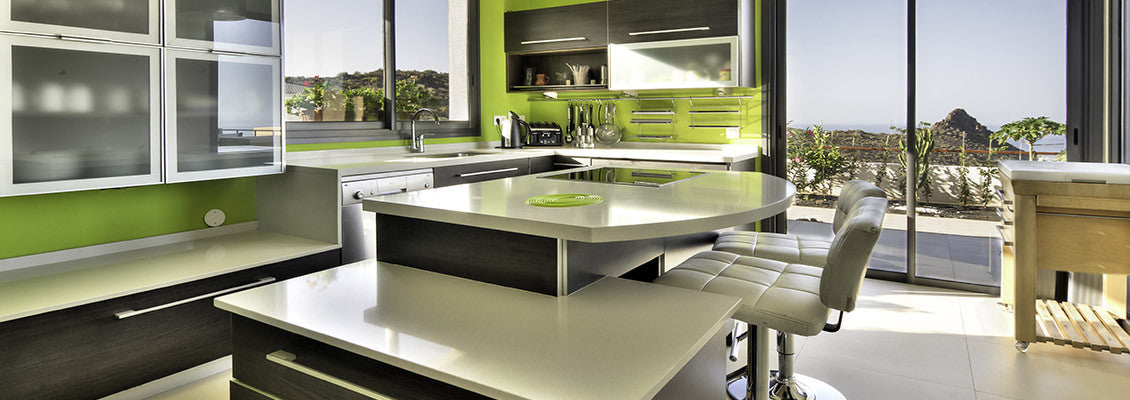 HOW TO DESIGN YOUR KITCHEN