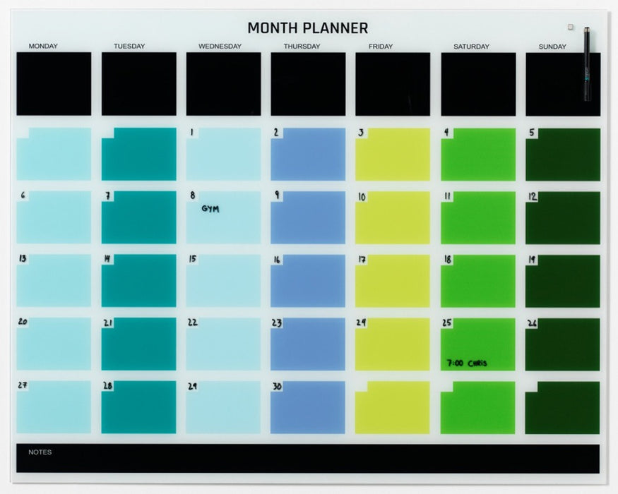 1200 x 900 NAGA Monthly Planner