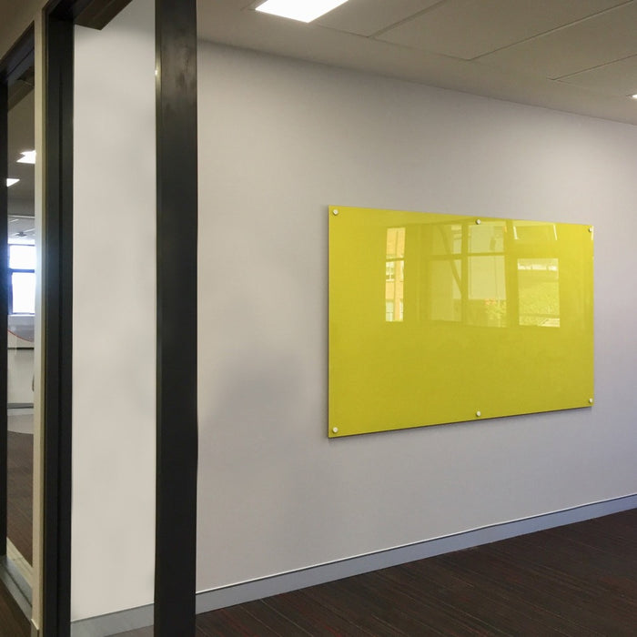 Starphire Designer Glassboards - Magnetic and Non-Magnetic
