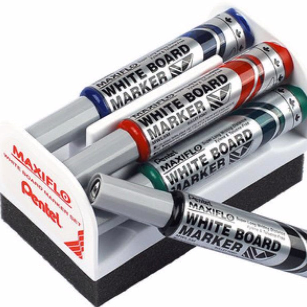 MAXIFLO WHITEBOARD SET