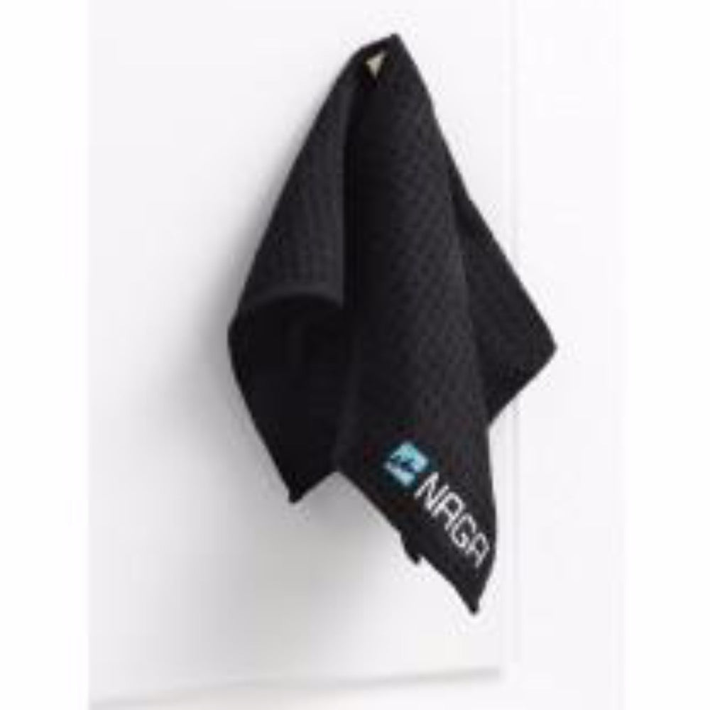NAGA Microfibre Cloth
