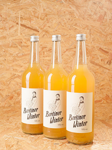3 x 1,0l Berliner Winter