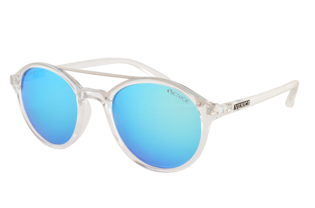 Ray Bridge Transparent Ice Blue