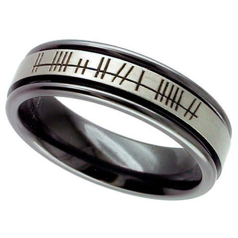 4001RB-REV - Natural Black Zircionium Como