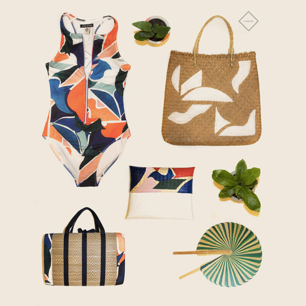 Lisa King Swimwear giveaway competition