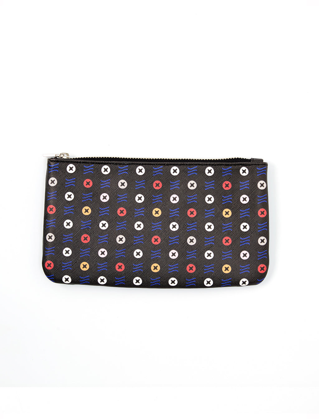 PRINTED LISA KING X JIM THOMPSON X SIWILAI COIN PURSE