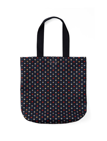 LISA KING X SIWILAI PRINT CANVAS TOTE BAG